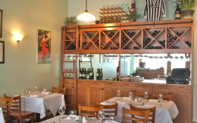 Beauty, Location, Style, Charm Restaurant for Sale