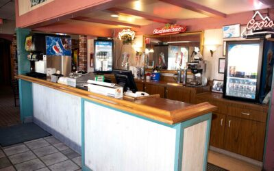 Coastal  Pizza Restaurant