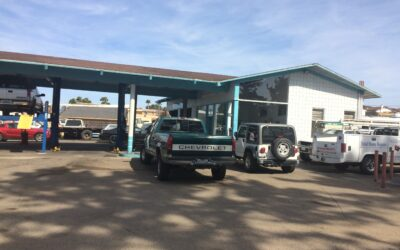Established Auto Repair 30+ years ready to retire! Los Osos, CA (San Luis Obispo County) $195K