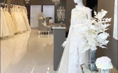San Francisco Custom Bridal Dress Franchise $199K