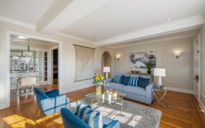 Home Staging Business in the HOT San Francisco Real Estate Market Priced at $195,000.